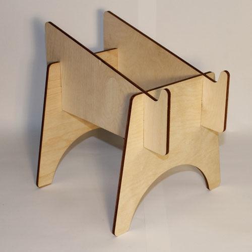 Holz Ständer