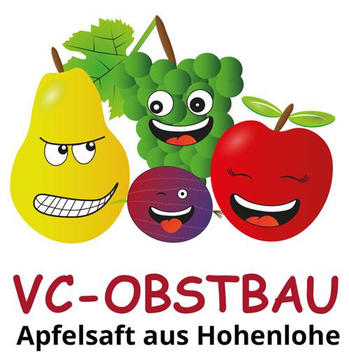 VC-Obstbau - Naturtrüber Apfelsaft aus der Region Hohenlohe