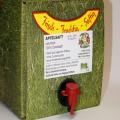 Bag-in-Box von VC-Obstbau - Naturtrüber Apfelsaft aus der Region Hohenlohe