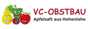 VC-Obstbau – Apfelsaft aus Hohenlohe